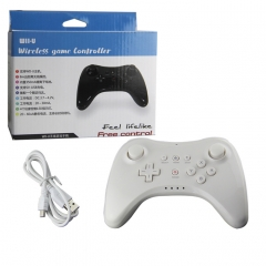 Wii U Bluetooth controller White Color