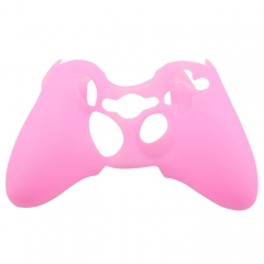 Silicone Case for XBOX 360 Controller pink
