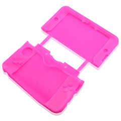 Silicone Case For 3DS XL/LL- Pink