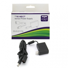 AC Adapter Power Supply for Xbox 360 Kinect (NTSC)