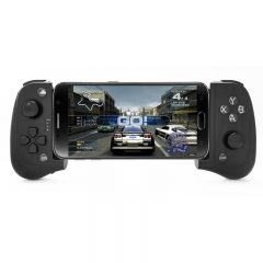 Bluetooth game controller for smartphone