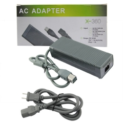 Power Supply AC Adapter for Xbox 360 (US )