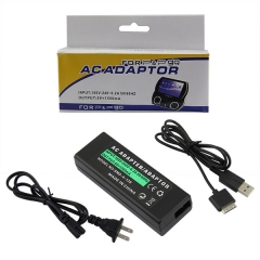 PSP Go Ac adapter with usb cable (US Version)
