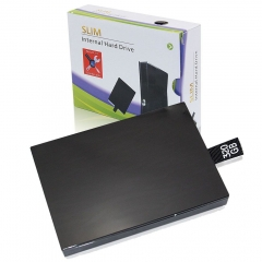 60G HDD Hard Drive Disk for X360 Slim