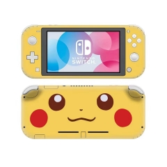 Stickers Skin Protector for Nintendo Switch Lite Console