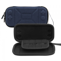 Nintendo Switch Lite Dark Blue carry bag