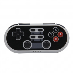 4-in-1 Bluetooth Wireless Gamepad Wireless Controller for Nintendo Switch PS3 Android PC