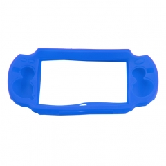 Silicon Case for Playstation PS Vita Console - Blue