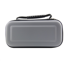 Popular Selling Portable EVA Storage Bag For Nintendo Switch- Gray