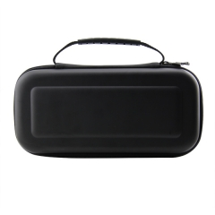 Popular Selling Portable EVA Storage Bag For Nintendo Switch- Black