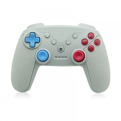 Nintendo Switch/PC/Android Bluetooth Controller  -Gray Color