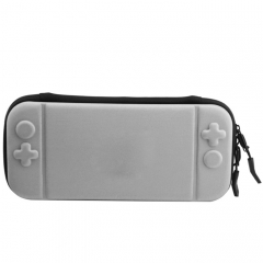 Neutral Hot Selling Portable Hard Storage Cover for Nintendo Switch Carry Bag- Gray
