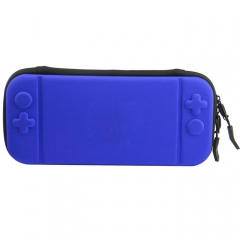 Neutral Hot Selling Portable Hard Storage Cover for Nintendo Switch Carry Bag- Blue