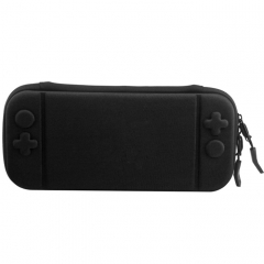 Neutral Hot Selling Portable Hard Storage Cover for Nintendo Switch Carry Bag- Black