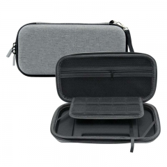 Nintendo Switch Gray Carry bag with Wristband