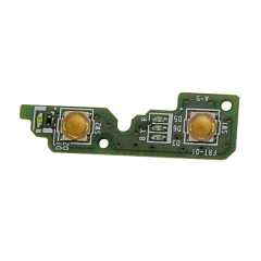Replacement Power Switch Board Repair Parts for WII U Console