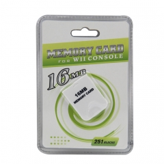 Wii 16M Memory card