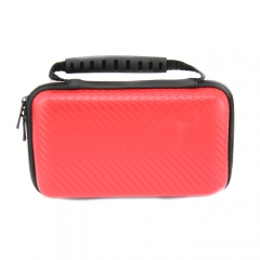 NEW 2DSLL Carry Color Bag-Red