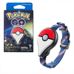 Hot Selling Pokemon Go Plus Smart Bracelet for Nintendo Game Entertainment