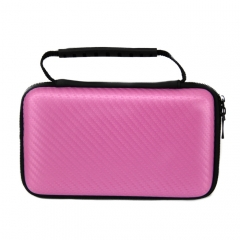 NEW 2DSLL Carry Color Bag-Pink