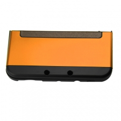 New 3DS Console Aluminum Case- Orange