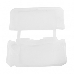 Silicone Case For 3DS XL/LL- White