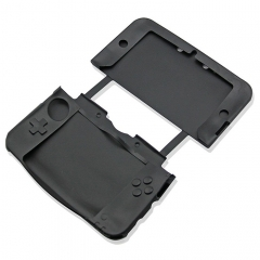 Silicone Case For 3DS XL/LL- Black