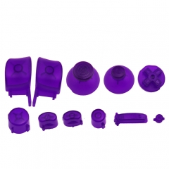 NGC Controller Button Kit-Purple
