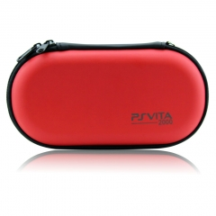 PS VITA 2000 Carry Bag- Red