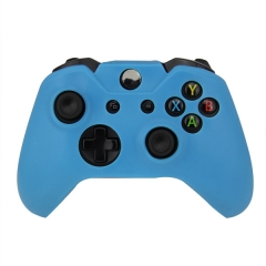 XBOX One Controller  Silicone Case- Blue