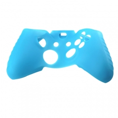 Silicone Case for XBOX One Controller non-slip blue