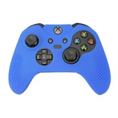 XBOX One Controller Silicone Case- light blue
