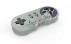 PC/Switch/PS3/DS BOY PRO 4-in-1 Bluetooth Wireless Gamepad