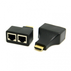 USB TO RJ45 Switcher