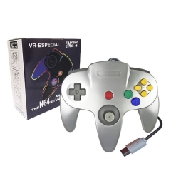 N64 Joypad Siliver color