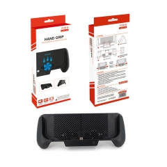Switch & Lite Console Universal Charging and Cooling Hand Grip