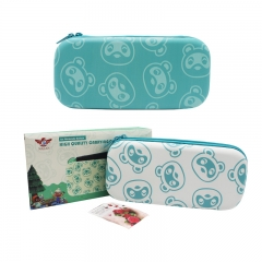 Animal Crossing  NS  protective cover storage bag