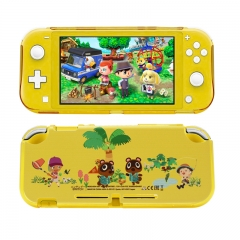 Animal Crossing Protective case Shell for Nintendo Switch Lite