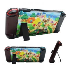 Animal Crossing Protective case Shell for Nintendo Switch