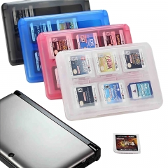 NEW 3DSLL 16 in 1 Game Card case