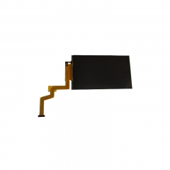 Original Top Upper LCD Screen Display Replacement Parts for NEW 2DS XL/LL