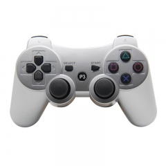 PS3 Wireless Controller silver