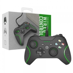 XBOX ONE / SLIM Wired Controller