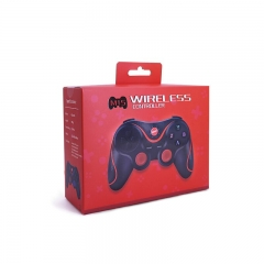 android Gamepad with holder(Red)