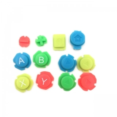 Colorful ABXY Directions Keys Buttons Joystick for Nintendo Switch NS NX Controller Joy-con Left Right Controller