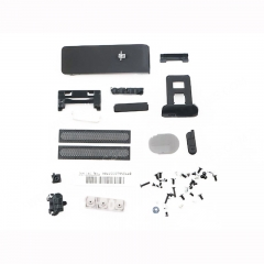 Replacement Complete Accessoires and Screws for NS Switch Cosnole