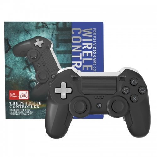 PS4/PC Elite Bluetooth  Controller-Black