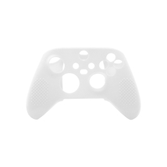 Xbox  Series X Controller Silicon Case-White