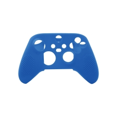 Xbox  Series X Controller Silicon Case-Blue
