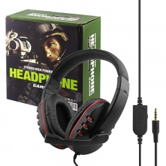 PS4/XBOX-ONE/PC Headphones